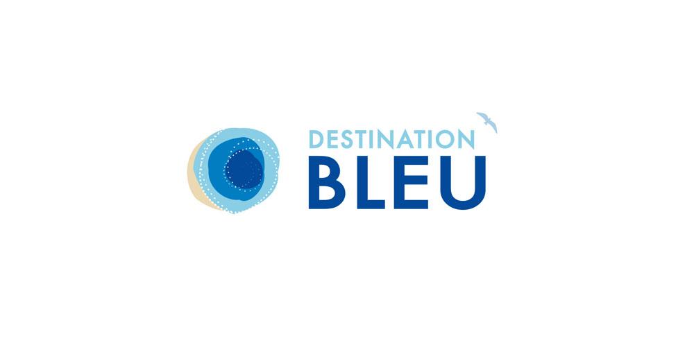 Arcencielophile - Destination bleu